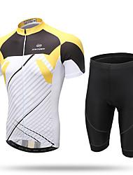 XINTOWN®Couple With Pro Maillot Rock Bicycle Wear MTB Cycling Clothing Bike uniform Cycle shirt Racing Cycling Jersey Set