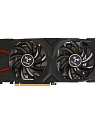 colorful® de vídeo da placa gráfica gtx1060 igame1060 1771mhz / 8008mhz3gb / 192 bit gddr5