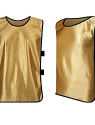 Soccer Sweatshirt Ultraviolet Resistant Anti-Eradiation Ultra Light Fabric Spring Summer Fall Terylene Soccer Bib ShirtAccessories For sports