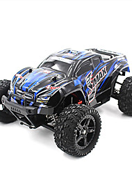 REMO HOBBY 1631 116 4WD RC Brushed Truck - RTR