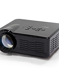BL-35 LCD SVGA (800x600) Projector,LED 800 Portable HD Mini Projector