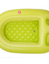 Inflável para Água/Areia Hobbies de Lazer silica Gel Amarelo Para Meninos Para Meninas