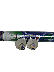 1 Piece Badminton Wearproof Durable for Duck Feather