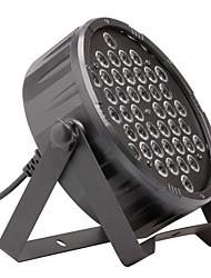 u'king® 60w 42 * RGBW levaram 8chs luz fase DMX efeito da luz mestre-escravo modo de controlo de voz par 1 pcs