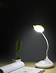 Desk Eye  LED Table Lamp Bedside Reading Light USB Rechargeable  Energy Saving Lamp