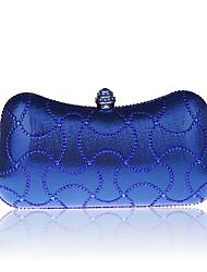 L.WEST Women's fashion party banquet dinner bag we bag