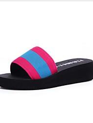 Women's Slippers & Flip-Flops Spring Summer Other PU Dress