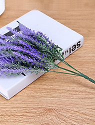 High Simulation Violet Lavender  Project Use Flower Artificial Flowers