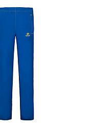 Unisexe Bas Sport de détente Séchage rapide Printemps Automne Vert Bleu BeigeM L XL