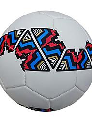 Soccers(Branco Cinzento Dourado,PVC)