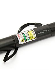 ponteiro verde 303 caneta laser verde
