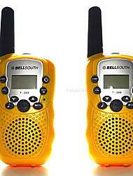 Children's Walkie-talkie Watch Walkie-talkie Science & Discovery Toys Novelty & Gag Toys Plastic