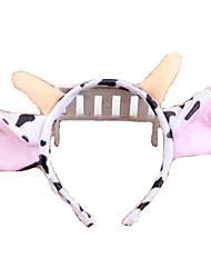 Animal headdress & Sports New Year Christmas Children's Day 3