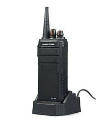 HongLiTong HL-N8 Walkie Talkie with 16 Channels with Voice Prompt / TOT / Scanning Function