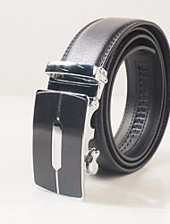 The fashion leisure men's automatic buckle