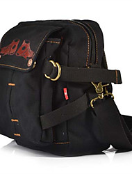 Men women multifunctional package leisure function of inclined shoulder bag popular outdoor canvas bag chest pockets
