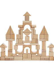 Educational Toy Toys For Gift  Building Blocks Novelty & Gag Toys Castle 2 to 4 Years Toys