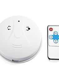 mc37 720p 2mp WiFi удаленной камеры детектор дыма мониторинг DV наблюдения с