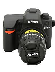 8gb камеры резиновые флэш-накопитель USB 2.0 диск