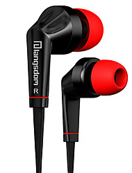 Langsdom JD88 Original Brand Professional Earphone Bass Headset with Microphone for DJ PC Mobile Phone Xiaomi