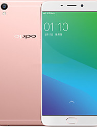 "OPPO R9 Plus 6.0 "" Android 5.1 4G Smartphone (Dual - SIM Octa Core 16MP 4GB + 64 GB Rosig Gold)"