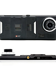 H99 7.0 inch 1080P Allwinner Chip Car GPS Navigator
