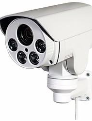 CCTV Security 1080P 2MP AHD HD PTZ Camera Motorized 4x Zoom Auto Focus
