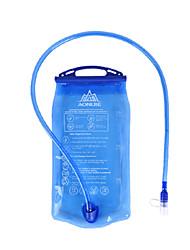 esportes novidade drinkware outdoor, 2000 ml espremendo BPA à prova de vazamentos de plástico livre garrafa de água de água