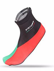 XINTOWN Men's Women's Windproof Waterproof Cycling Shoe covers MTB Road Bike Bicycle Sport Shoe Cover