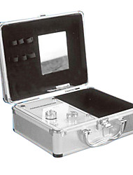 Hot Sale NEW MINI Diamond Microdermabrasion Dermabrasion CE PORTABLE Beauty Machine With Mirror