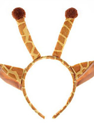 Giraffe  Headgear & Sports 1