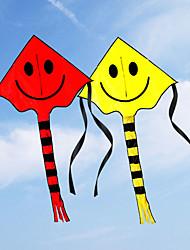 Alivia Estresse Gadget Voador Brinquedo Educativo Brinquedo de Praia Diversão Ao Ar Livre & Esportes Triângulo Amarelo VermelhoPara