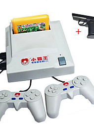 Details about  Subor D31 Video Game Console for 8 Bit FC NES with 2 Joysticks Classic Shooting Gun