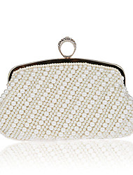 L.WEST Woman's ring dinner bag hand bag late outfit bag bag gowns bag