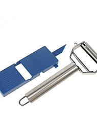 Titan Küchen-Magier Cutter Peeler-Tool