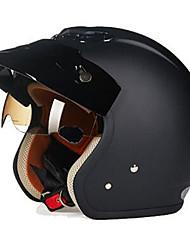 Casque Bol Anti buée Respirable Casques de moto