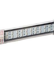 Acquari Illuminazione LED Bianco Risparmio energetico Con interruttori Lampada LED 220V