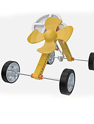 Toys For Boys Discovery Toys DIY KIT Educational Toy Windmill Metal ABS