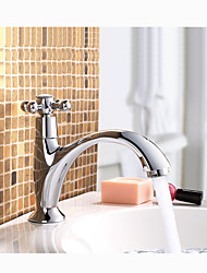 Single Cold Faucet Basin Sink Faucet  Thermostatic Widespread Sensor Bath Faucet Mixer