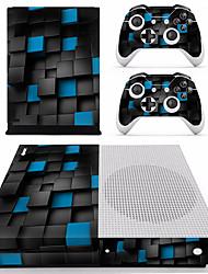 B-Skin Aufkleber Für Xbox One S Neuheit