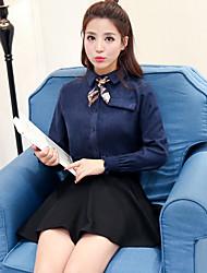 знак 2016 новой корейской версии тонкий был тонкий толстый рубашка