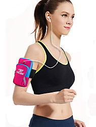 Running Arms Bag Men and Women Sports Equipment Fitness Wrist Bag Apple ArmBand
