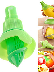 Citrus Lemon Fruit Mist Sprinkling Extractor Juicer Spray Cooking Tool