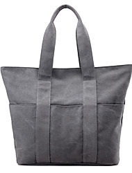 Unisex Canvas Sports Casual Outdoor Office & Career Professioanl Use Tote