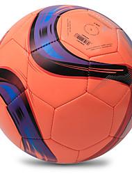 Эластичность Износоустойчивость-Soccers(Оранжевый,ТПУ)