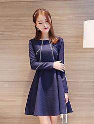 знак платье