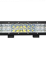 5D LED Work Light Bar 120W LED Lights 4WD Offroad Spot Flood Combo Fog ATV SUV Driving Lamp Boat Car 12V