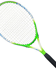 Tennis Tennis Rackets Durable Indoor Outdoor Performance Practise Leisure Sports Carbon Fiber