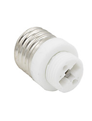 E27 to G9 Light Lamp Bulb Adapter Converter