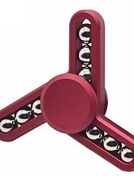 Spinners de mão Mão Spinner Brinquedos Triângulo EDC Brinquedos Criativos & Pegadinhas